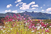 Lesotho's Nature and Landscapes 6