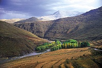 Lesotho's Nature and Landscapes 8