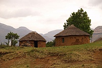 Lesotho's Nature and Landscapes 4