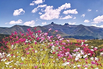 Lesotho's Nature and Landscapes 14