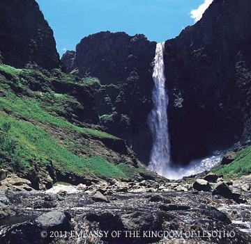 Lesotho's Nature and Landscapes 20