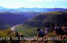 Lesotho's Nature and Landscapes 19