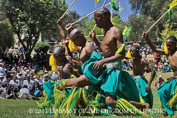 Lesotho's Culture and Tradition
