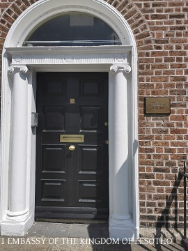 Baggot Street Lower 7