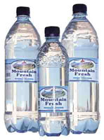 Water Bottling
